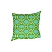 Thumbprintz Francie Trellis Printed Throw Pillow