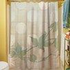 Thumbprintz Summer Vine II Shower Curtain