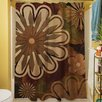 Thumbprintz Floral Abstract I Shower Curtain