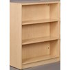 "Stevens ID Systems Library Starter Single Face Shelf 47"" Standard Bookcase"