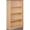 "Stevens ID Systems Library Starter Single Face Shelf 61"" Standard Bookcase"