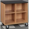 Stevens ID Systems Science Lab Cart