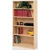 """Stevens ID Systems 72"""" Bookcase"""
