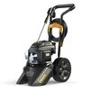 Powerplay Hotrod 2700 PSI 2.3 GPM Honda GCV160 Annovi Reverberi Axial Pump Gas Pressure Washer