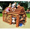 Kidstuff Playsystems, Inc. Cottage Climber