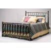 Flat Rock Furniture Berea Slat Panel Bed