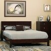 Epoch Design Pacifica Platform Customizable Bedroom Set