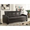 Woodhaven Hill Caffery Sleeper Sofa
