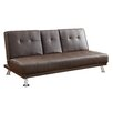 Woodhaven Hill Profile Sleeper Sofa