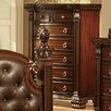 Woodhaven Hill Orleans 7 Drawer Chest
