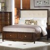 Woodhaven Hill Abramo Storage Panel Bed