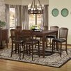Woodhaven Hill Dickens 7 Piece Dining Set