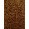Rug Factory Plus Harmony 2 Toned Brown Shag Area Rug