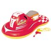 Splash and Play Wave Attack Inflatable Ride-On Pool Toy