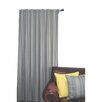 EZ Living Home Single Curtain Panel