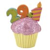 Blossom Bucket 29+1 Cupcake (Set of 4)