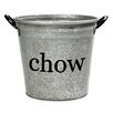 """A Southern Bucket """"Chow"""" Bucket"""