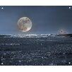 """Selections by Chaumont """"Full Moon"""" Photographic Print"""
