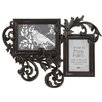 Selections by Chaumont Milano VI 2 Photo Picture Frame