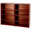"""Maxtrix Kids 42.5"""" Standard Bookcase"""