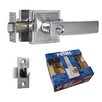 DSD Group Constructor Prime Keyed Door Lever