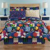Royale Linens All Star Bed in a Bag Set