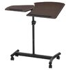 ORE Furniture Adjustable Laptop Cart