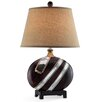 "ORE Furniture Kukui 28.5"" H Table Lamp with Empire Shade"