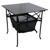 ORE Furniture Picnic Table with Storage
