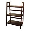 "ORE Furniture Ladder 36.75"" Accent Shelves"