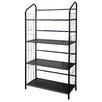 """ORE Furniture 49"""" Standard Bookcase"""