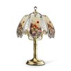 """ORE Furniture 23.5"""" H Table Lamp with Bowl Shade"""
