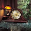 Howard Miller® Webster Mantel Clock