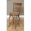 Largo Ellen Swivel Bar Stool with Cushion