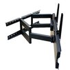 """Mount-it Articulating/Swivel Wall Mount for 32"""" - 55"""" LCD/LED/Plasma Screens"""