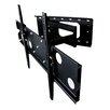 "Mount-it Articulating/Tilting/Swivel Wall Mount for 32"" - 60"" LCD/Plasma/LED Screens"