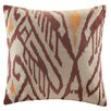 Harbor House Castle Hill Cotton Throw Pillow