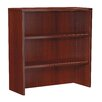 "OSP Furniture Napa 36"" H x 36"" W Desk Hutch"