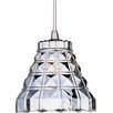 ET2 Minx Geo 1 Light Rapid Jack Mini Pendant