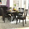 A-America Midtown 7 Piece Dining Set