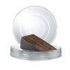 """Luminarc Directoire 7.75"""" Dessert Plate (Set of 12)"""