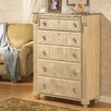 Signature Design by Ashley Saveaha 5 Drawer Chest
