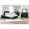 Signature Design by Ashley Braflin Sleigh Customizable Bedroom Set