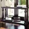 Signature Design by Ashley Mallacar Sofa Table