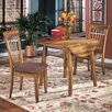 Signature Design by Ashley Berringer Extendable Dining Table