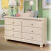 Signature Design by Ashley Carey 6 Drawer Dresser