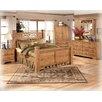 Signature Design by Ashley Atlee Panel Customizable Bedroom Set