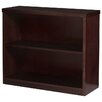 Mayline Group Mira Series Standard Bookcase