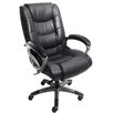 Mayline Group Series 500 High-Back Leather Executive Chair