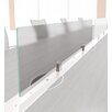 """Mayline Group 11.5"""" H x 42"""" W Left to Right Desk Screens"""